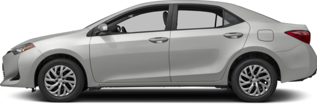 2018 Toyota Corolla Sedan CE