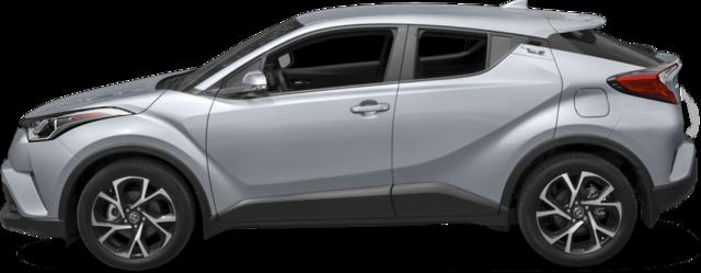 2018 Toyota C-HR VUS XLE
