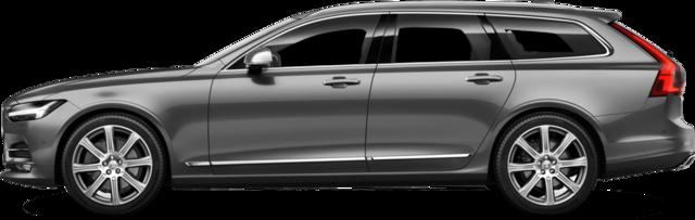 2018 Volvo V90 Wagon T6 R-Design