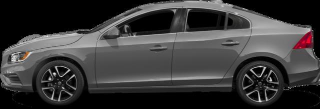 2018 Volvo S60 Sedan T6 Dynamic