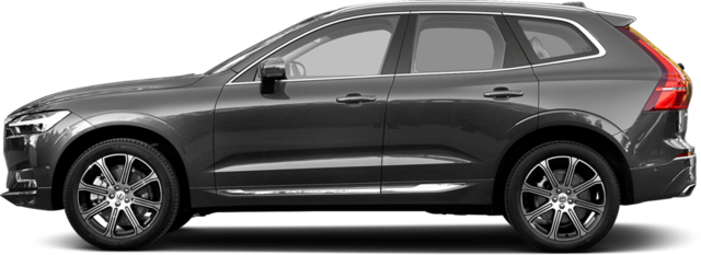 2018 Volvo XC60 SUV T6 R-Design