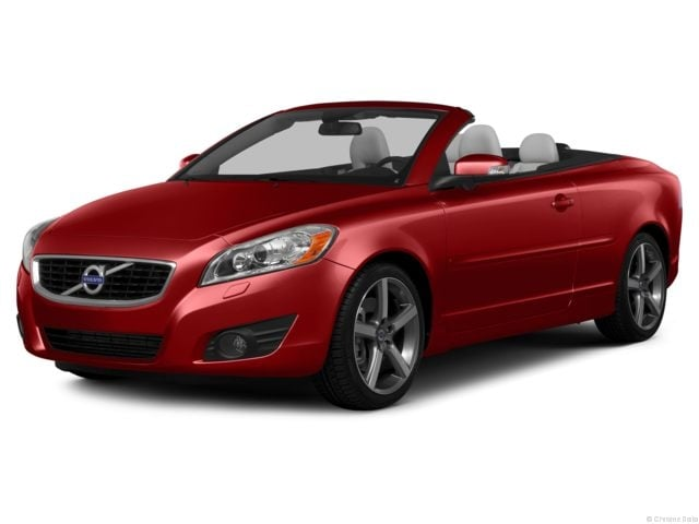 2013 volvo c70 cabriolet boucherville. Black Bedroom Furniture Sets. Home Design Ideas