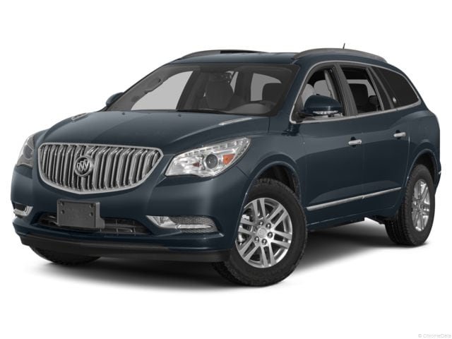 2014 buick enclave review ratings specs prices and photos. Black Bedroom Furniture Sets. Home Design Ideas