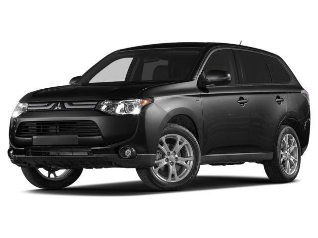 2014 Mitsubishi Outlander Gt White Color | Apps Directories