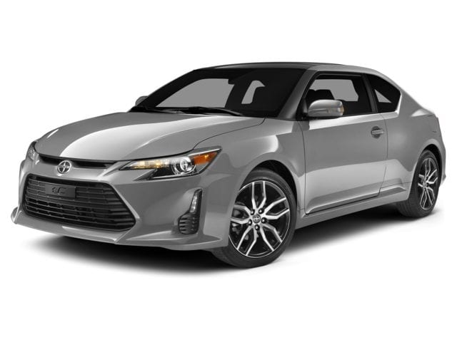 Scion Cement Grey : Scion tc cement grey metallic autos we