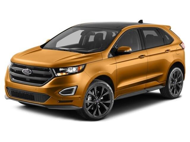 2015 Ford Edge Vus Terrebonne