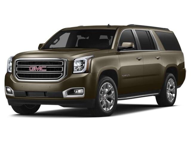 2015 GMC Yukon XL 1500 SUV