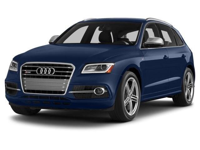 audi suv sq5 2017 2018 best cars reviews. Black Bedroom Furniture Sets. Home Design Ideas