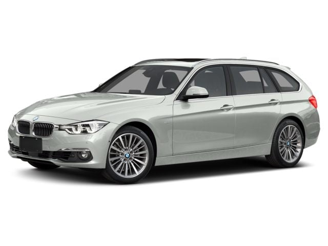 2016 BMW 328i Wagon