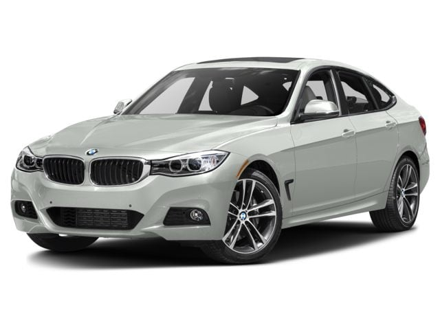 2016 BMW 335i Gran Turismo