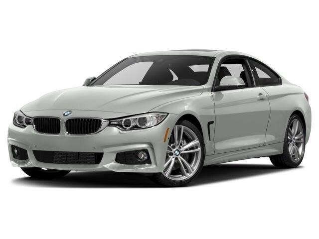 2016 BMW 435i Coupe