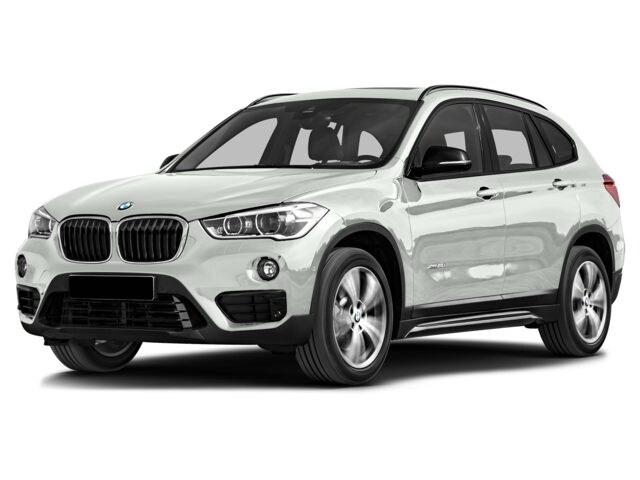 2016 BMW X1 SAV