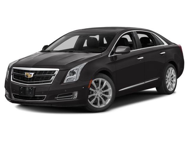 2016 CADILLAC XTS Sedan