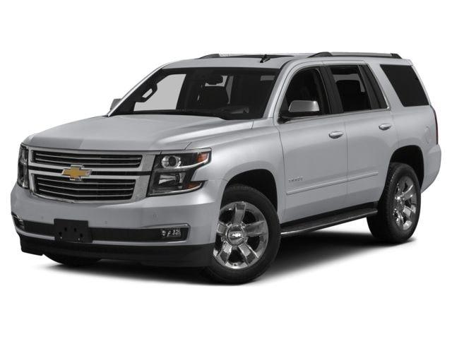 2016 Chevrolet Tahoe VUS