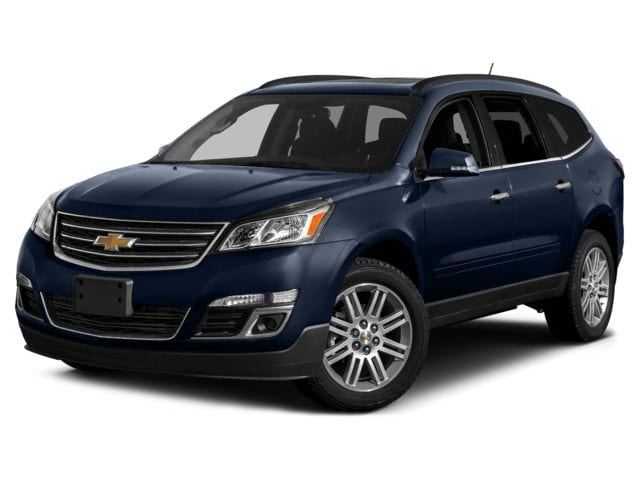 2016 Chevrolet Traverse SUV