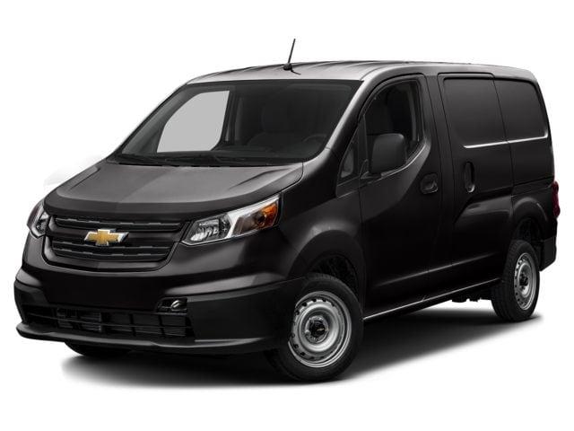 2016 Chevrolet City Express Cargo Van Release Date And