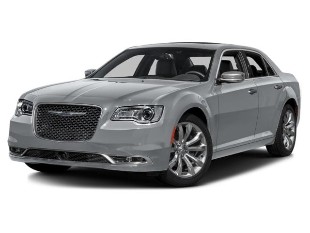 2016 Chrysler 300C Sedan