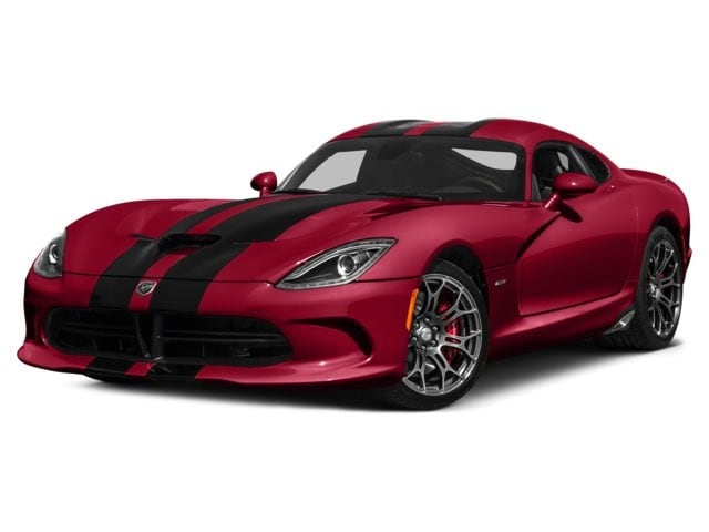 2016 Dodge Viper Coupe