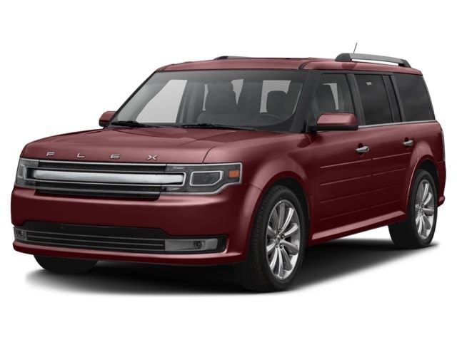 new 2016 ford flex suv bayfield ford lincoln. Black Bedroom Furniture Sets. Home Design Ideas