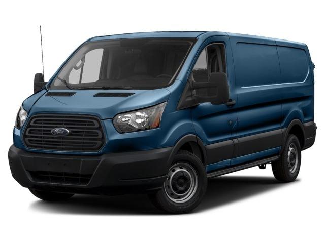 2016 Ford Transit-150 Van