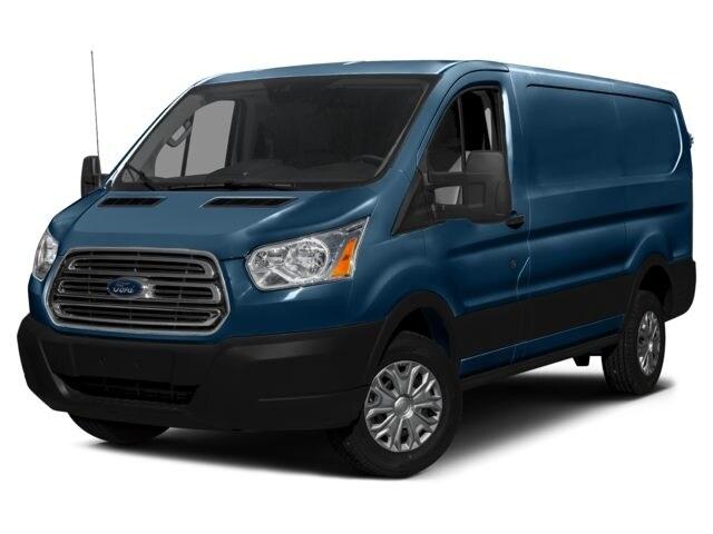 2016 Ford Transit-350 Van