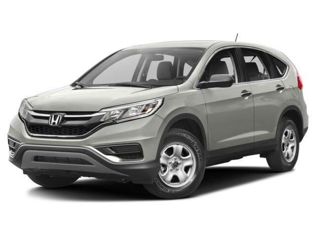 2016 Honda CR-V SUV