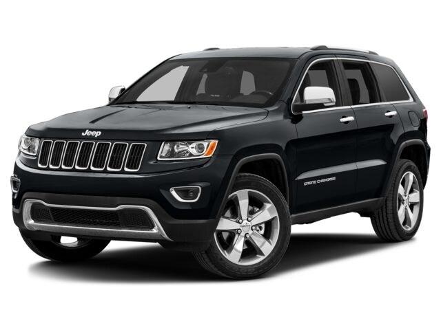 2016 Jeep Grand Cherokee VUS