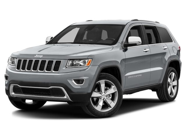 2016 Jeep Grand Cherokee SUV