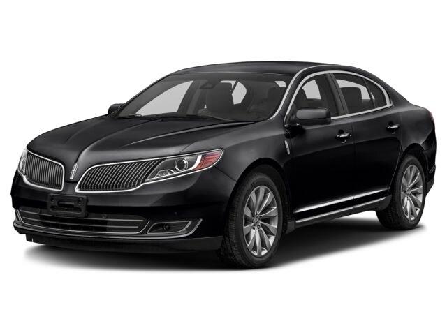 2016 Lincoln MKS Sedan