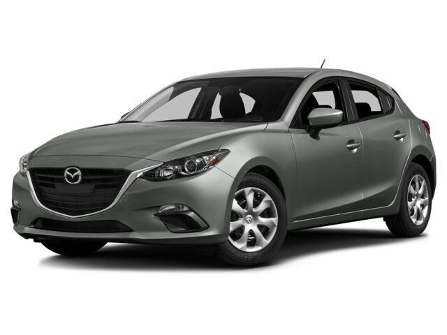 2016 Mazda Mazda3 Sport Hatchback