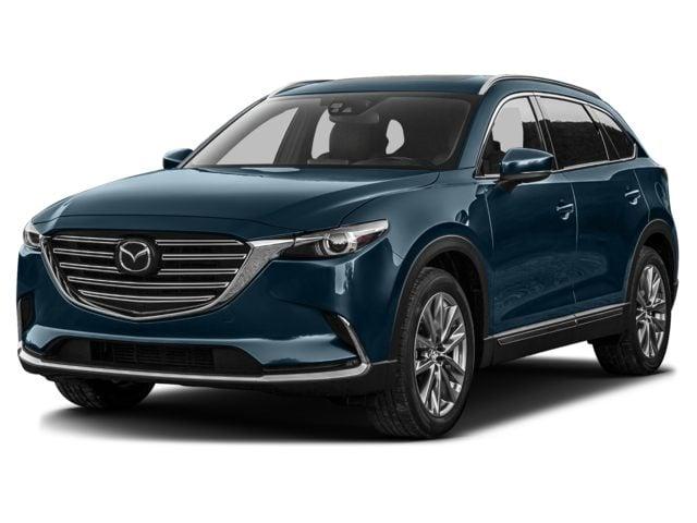2016 Mazda CX-9 SUV
