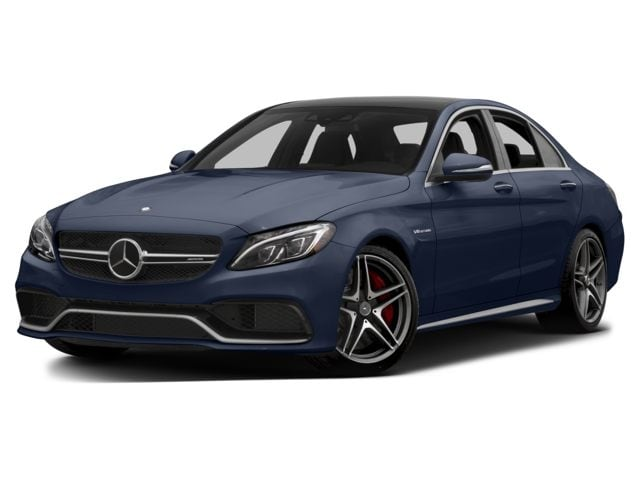 2016 mercedes benz amg c43 sedan vaughan for Mercedes benz sugarland careers