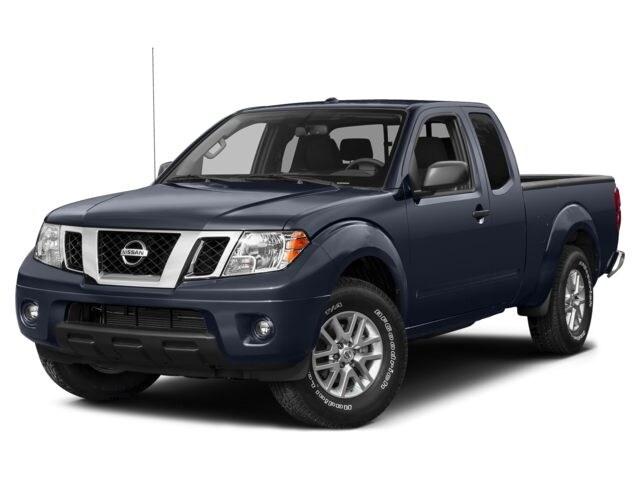 2016 Nissan Frontier Truck
