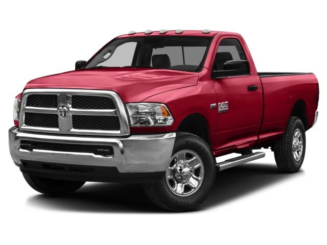 2016 Ram 2500 Truck