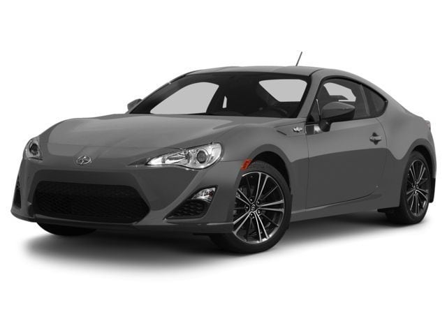 2016 Scion FR-S Coupé