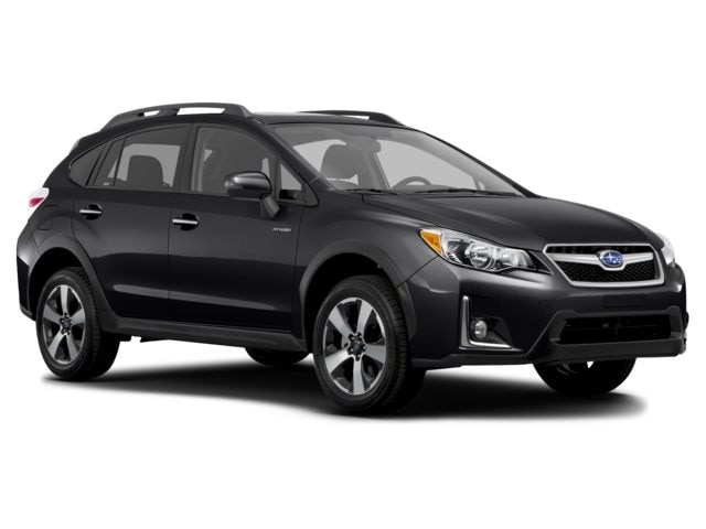 2016 subaru crosstrek hybrid suv vernon. Black Bedroom Furniture Sets. Home Design Ideas