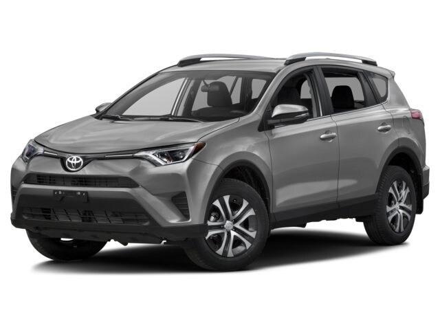 2016 Toyota RAV4 VUS