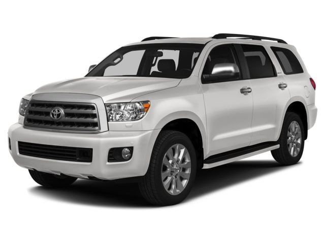2016 toyota sequoia suv oakville. Black Bedroom Furniture Sets. Home Design Ideas