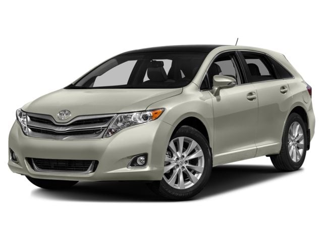 2016 toyota venza suv williams lake. Black Bedroom Furniture Sets. Home Design Ideas