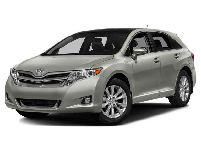 2016 Toyota Venza VUS