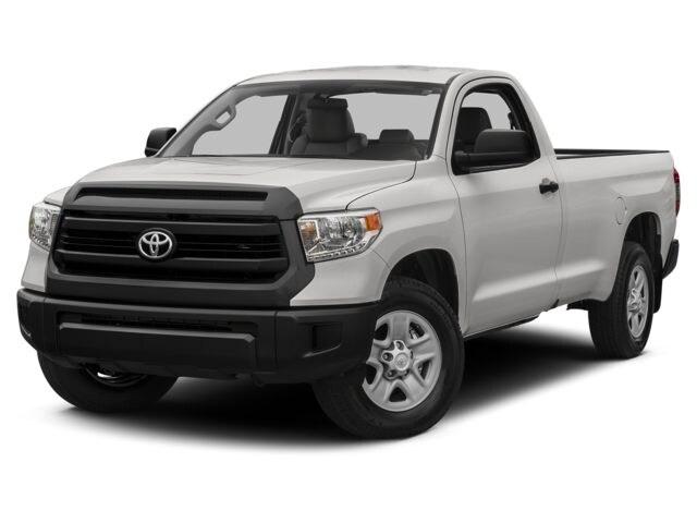 2016 Toyota Tundra Truck