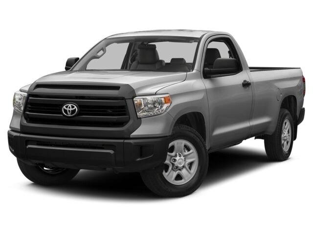 2016 Toyota Tundra Camion