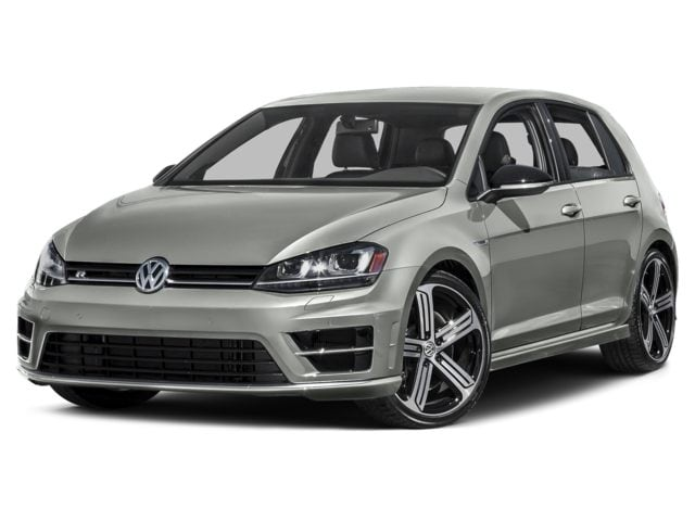 2016 Volkswagen Golf R Hatchback | Calgary