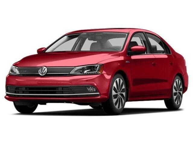 2016 Volkswagen Jetta Turbocharged Hybrid Sedan | Calgary