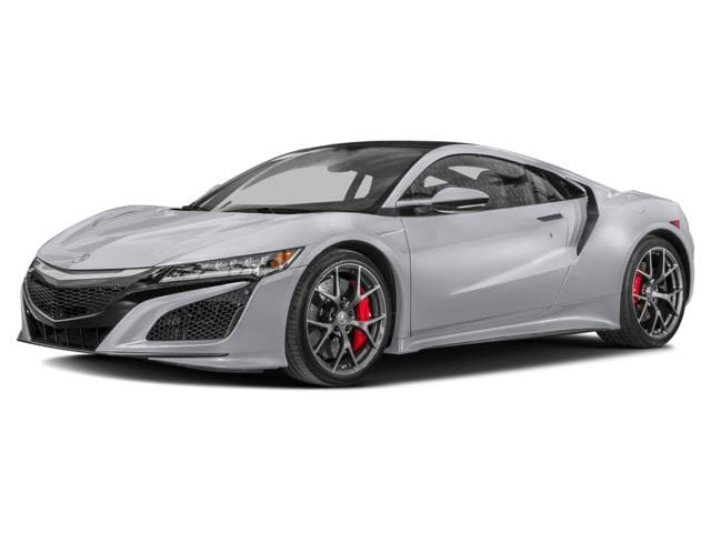 2017 Acura NSX Coupe | Mississauga