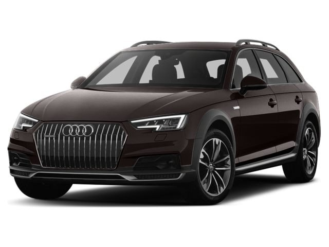 2017 audi a4 allroad wagon laval. Black Bedroom Furniture Sets. Home Design Ideas