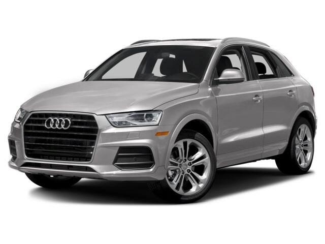 2017 Audi Q3 VUS