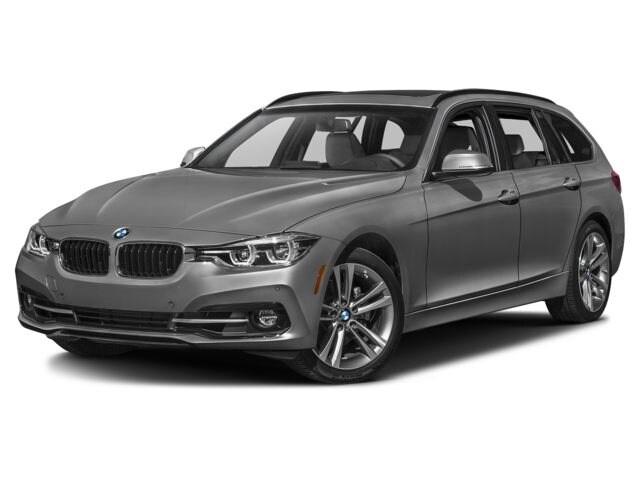 2017 BMW 330i Wagon