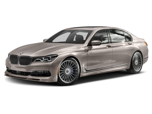 2017 BMW ALPINA B7 Berline