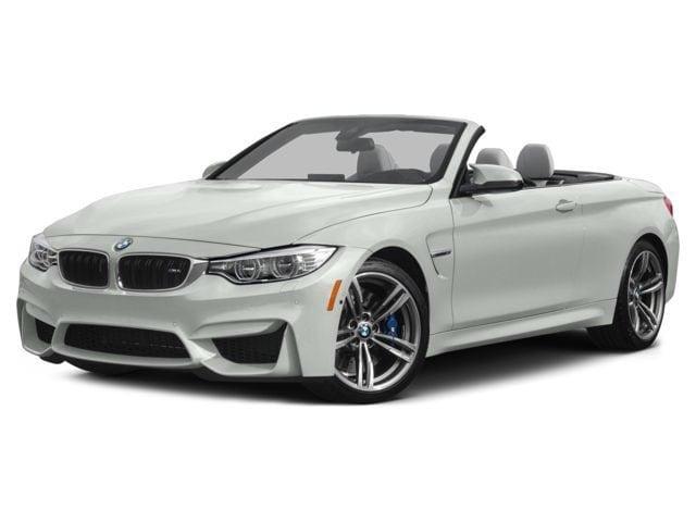 2017 BMW M4 Cabriolet